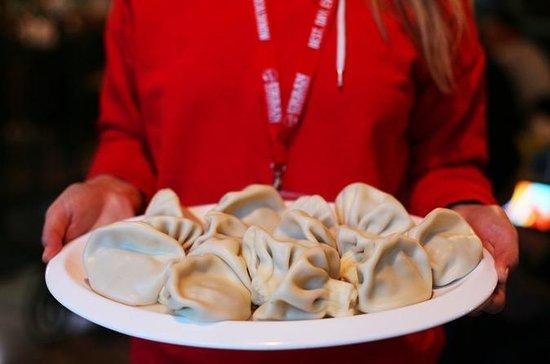 Tbilissi Kulinarisches Abenteuer mit...