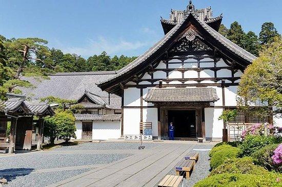 2-tägige Matsushima Historische Tour...