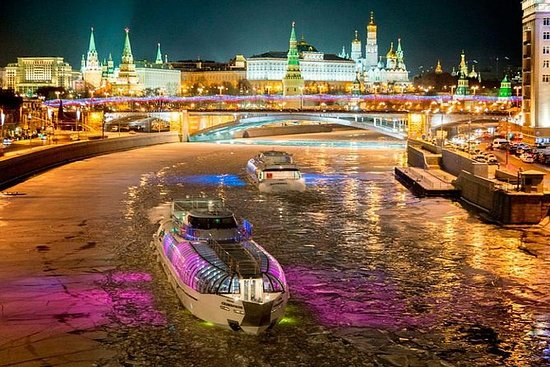 Le meilleur de Moscou en 2 jours avec...