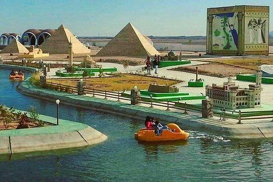 Mini Egipto Park