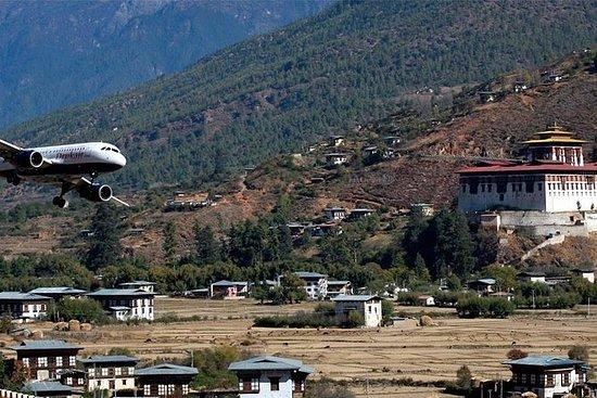 Private Tour: Glimpses of Bhutan 6...