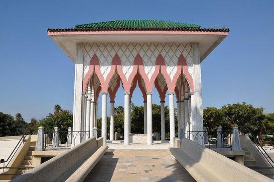 9-dagers jødisk arvstur i Marokko fra...