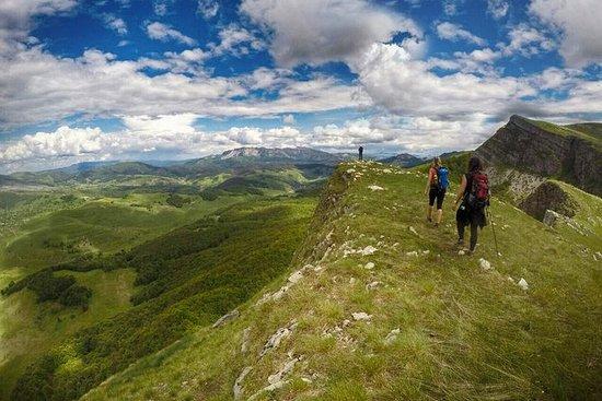 徒步旅行Lukomir