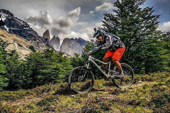 山地自行车多日冒险