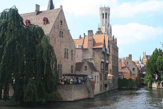 3-Day Amsterdam and Brugge Break from...