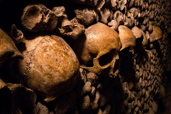 Catacombs Guided Tour - Skip the Line...