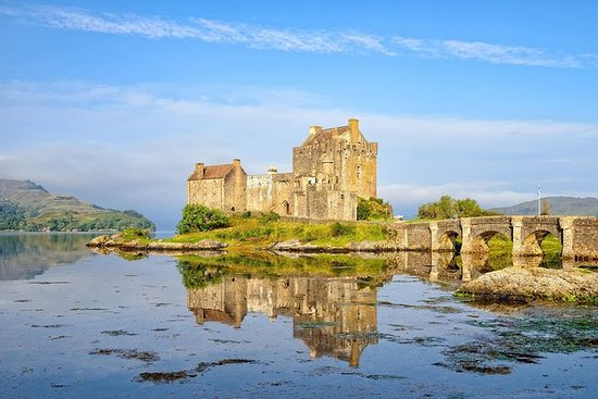 2-Day Eilean Donan, Loch Ness and the...