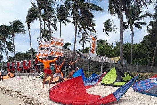 Cours de kitesurf à Koh Phangan