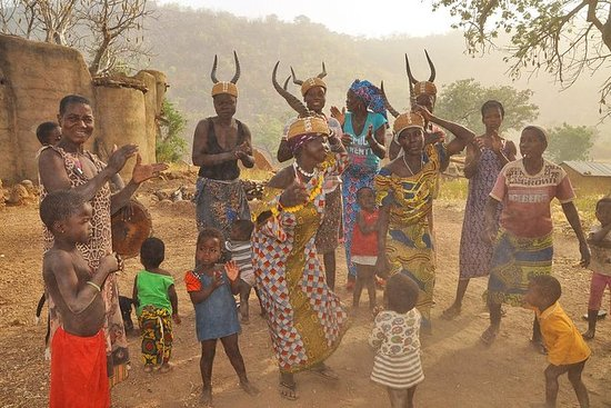 7-Day Highlights of Togo