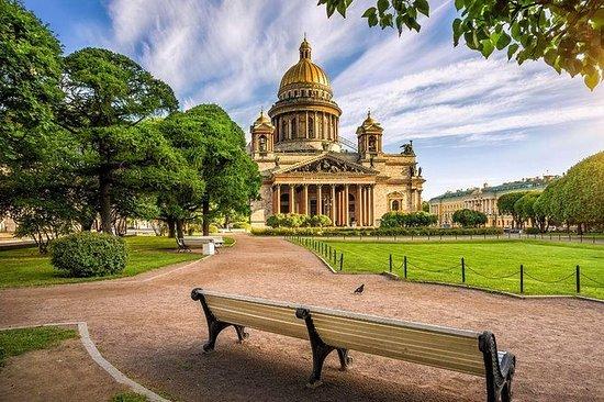 St. Petersburg Visa-Free 2-Day All...