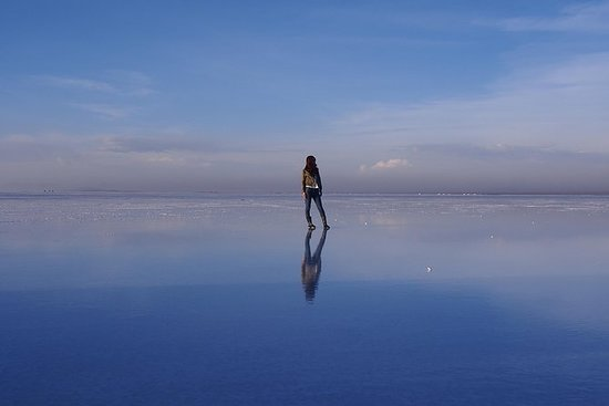 Private 3D 2N Uyuni Salt Flats from...