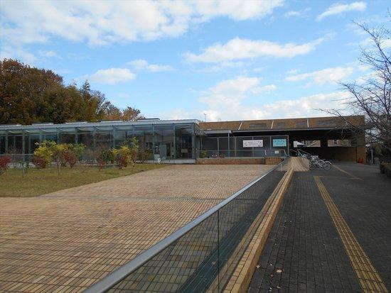 Kunitachi Local Culture Museum