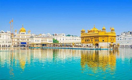 Tour privato Amritsar di 2 giorni con