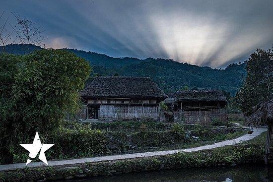 东范世界地质公园(3天)