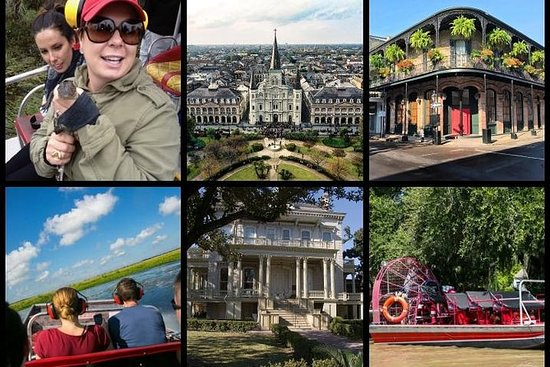 The 10 Best New Orleans Bus Tours With Photos Tripadvisor