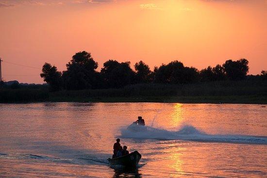 Tour di 2 giorni nel Delta del Danubio