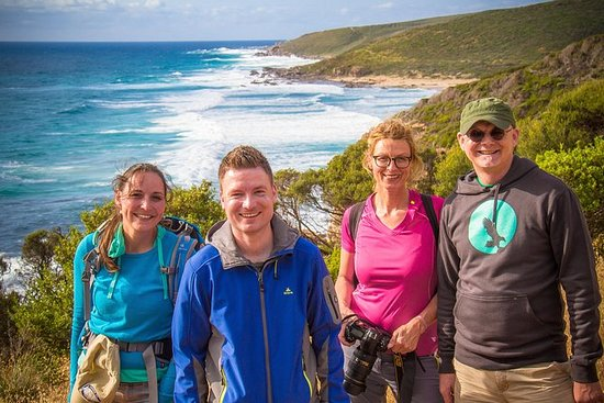 Margaret River Discovery Tour - The...