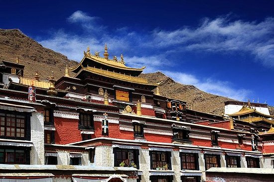 6 Days Lhasa - Gyantse - Shigatse Private Tour