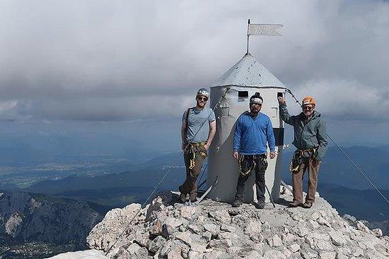 MIGHTY MOUNT TRIGLAV CLIMB-SUMMMER...