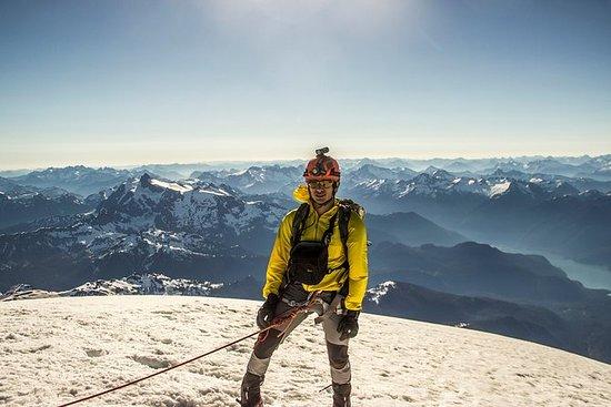 Mount Baker Climb