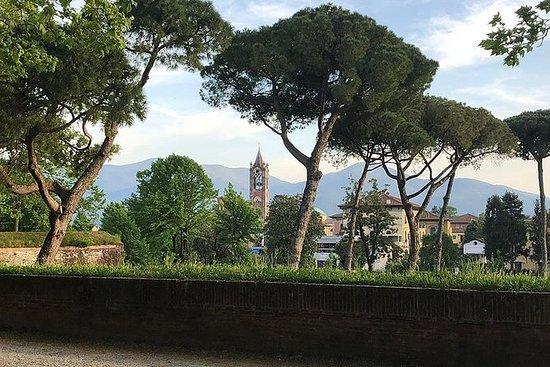 Lucca Walking Tour
