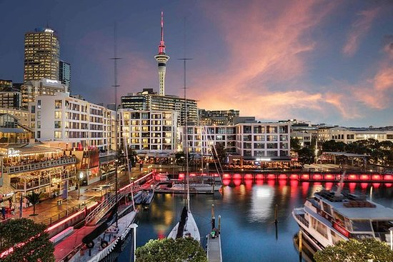 Local Night Markets and Auckland's...