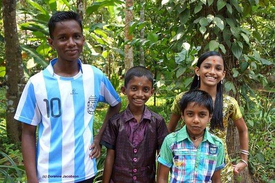 AIDA Cruises, Cochin to Vaikom