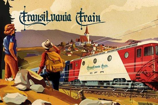 Transilvania Zug