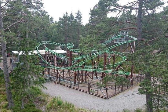 Landemerke Forest Adventure Park...