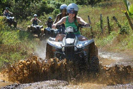 ATV Extreme Off Roading Adventures...