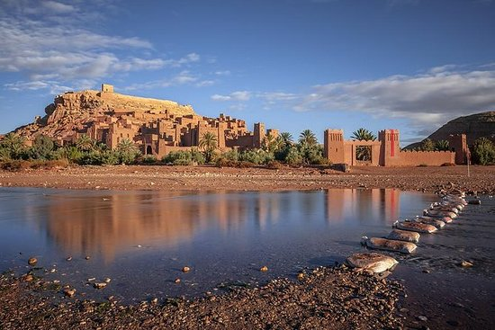 4 Days private tours from Marrakech ...