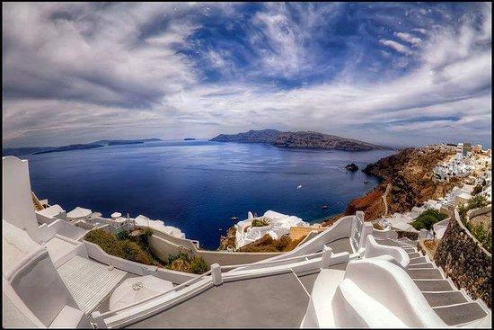 Santorini Private Tour med...