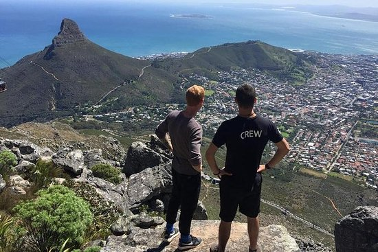 Hike Like a Local Cape Town