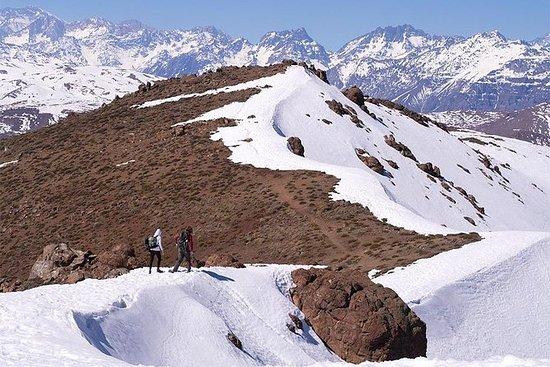 Provincia Mountain
