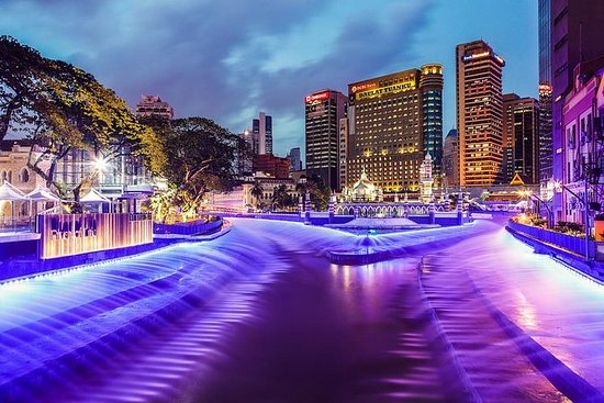 Kuala Lumpur Stadtrundfahrt mit Kuala...