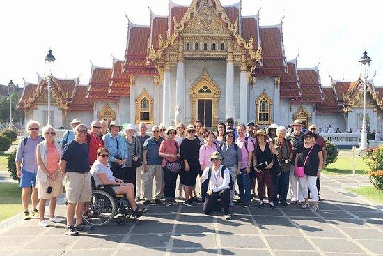 Excursión desde el puerto de Khlong...