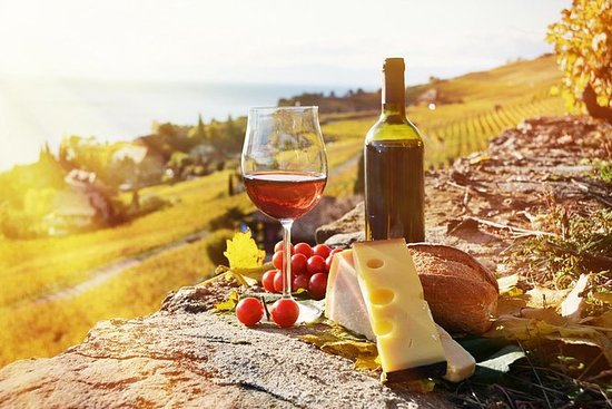 The Food & Wine Story of Slovenia...