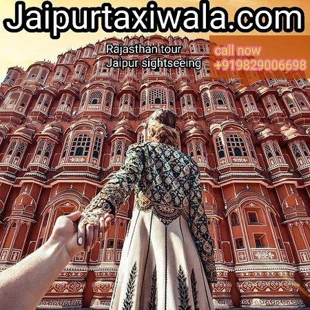 Jaipur Taxi Wala