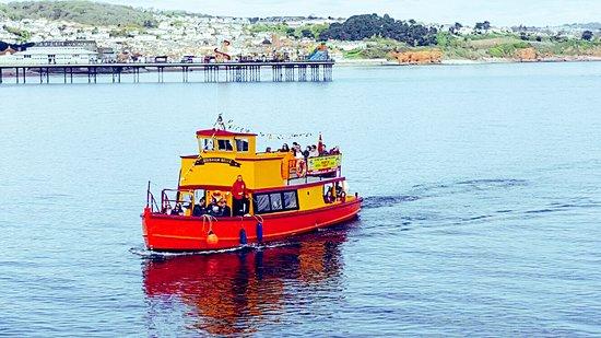 We Ferry