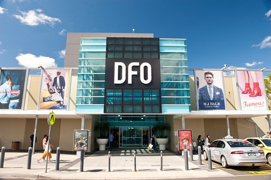 ‪DFO - Direct Factory Outlet‬