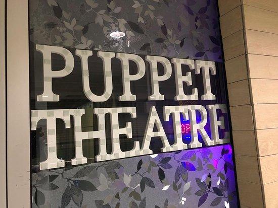 Razko Puppet Theatre