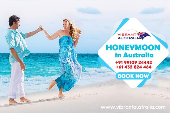 Vibrant Tours Pty Ltd, Australia (www.vibrantaustralia.com) as a young, dynamic and vibrant destination management company for Australia, New Zealand and   Pacific Islands. We offer Honeymoon tours Packages, Australia tour package, Delhi to Sydney Flights Tickets, gold castle, cairns, Melbourne. Our main goal is to   strengthen our position as one of the leading travel and tourism companies in Australia with our top quality services and uncompromising dedication to customer   satisfaction.