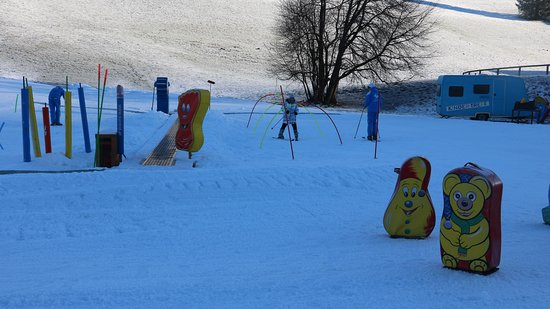 Ski School in Abtenau, Skischule Abtenau Salzburg