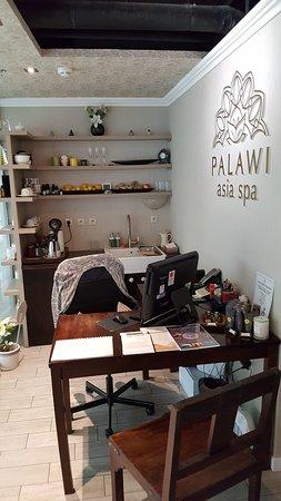 Palawi asia spa Eurovea (Bratislava) - 2019 All You Need to Know ... 5a6caaa610c