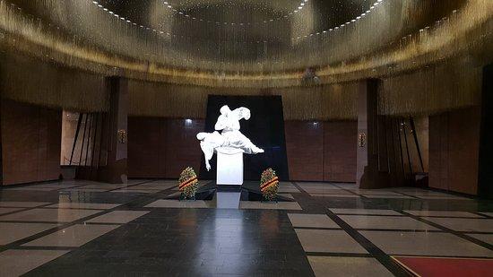 Musee de la Grande Guerre Patriotique: Музей Победы. Ноябрь-2018.