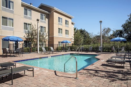 Fairfield Inn & Suites by Marriott Lakeland Plant City: Recreation