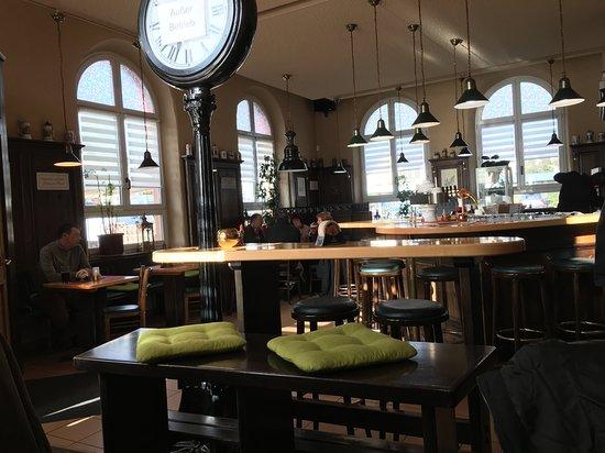 münchen romantische restaurants lundeck