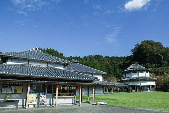 Seiwa Bunraku Museum