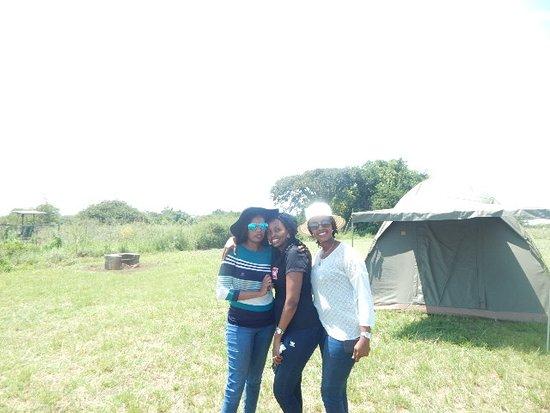 Home Rwanda Safaris
