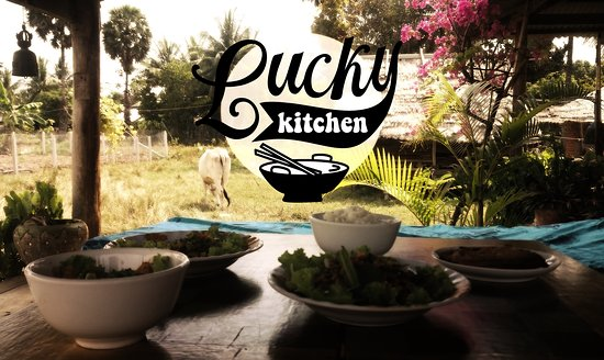Lucky Kitchen Cooking Class